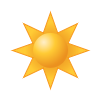 La météo à Coti-Chiavari