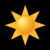 La météo à Xermaménil