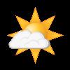 La météo à Muzeray