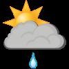 La météo à Quasquara