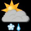 La météo à Neuilly-sur-Suize