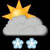 La météo à Eybens